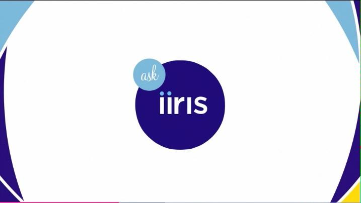 ask iiris