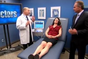 LipiFlow on TVs The Doctors