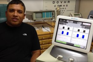 LipiFlow for Evaporative Dry Eye with Dr. Lewis